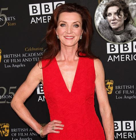Michelle Fairley Secretly Married And Has A Husband? Gives Explicit Insight Inside ...