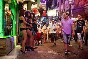 Sex with thai women