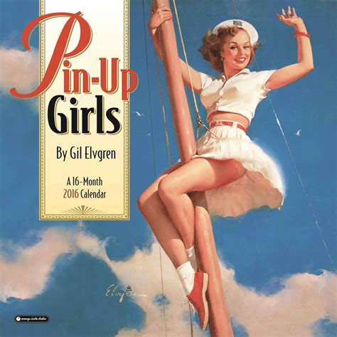 foto de Pin Up Girls Calendars 2019 on UKposters/Abposters com