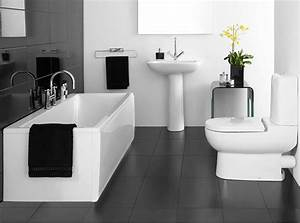 Modern White Bathroom Ideas - Decor IdeasDecor Ideas