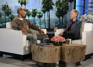 Ellen DeGeneres says her show is no place for anti-gay ...