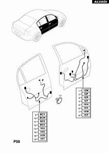 Zafira Rear Light Wiring Diagram