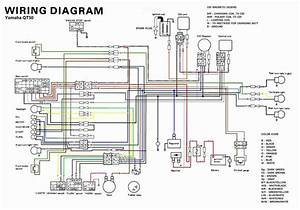 Image Result For 1989 Yamaha Zuma Wiring Diagram