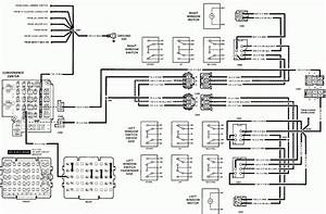 1990 Chevy 1500 Fuel Pump Wiring Diagram