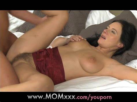 Multiple Orgasms For Mommy