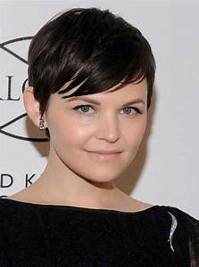 Front And Back Pictures Of Very Short Pixie Hairstyles ...