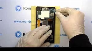 Sony Xperia Z Ultra Repairing  U0026inside Parts