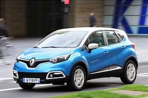 Renault Captur Avis : renault captur suv gebraucht kaufen bilder und test berichte ~ Gottalentnigeria.com Avis de Voitures