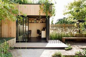 Need Just a Bit More Space? How About a Backyard Room?