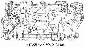 35 Chevy 350 Engine Parts Diagram