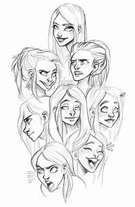 Cartoon Mouth Drawing At Getdrawings