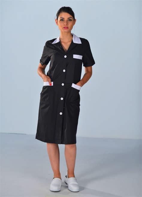 tenue femme de chambre blouse de travail pour femme blouses femme de chambre