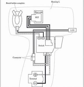 Problem With Makita 18v Cordless Drill