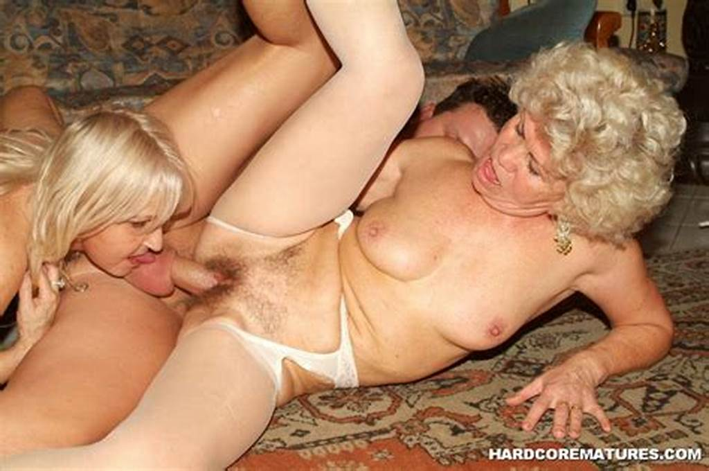 #Dirty #Milf #In #Insane #Threesome #2686