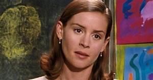 Remember Miss Honey in Matilda? Actress Embeth Davidtz ...