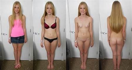 Models Folios Nude Female Teen