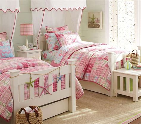 Girls Bedroom Ideas To Make Her Feel Like A Princess