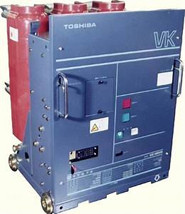 Manual Generator Switchgear Panel