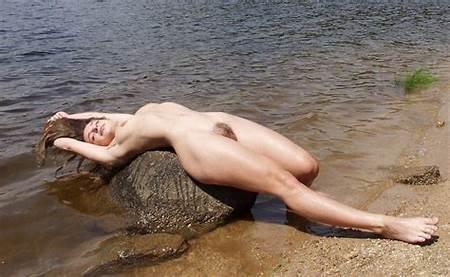 Teen Beach Nude Russian