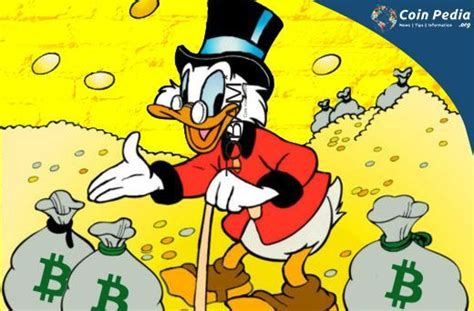 Suppose the price of bitcoin is going down, and you want to sell your position the moment btc hits the $8,750 support line. Bitcoin Know How | Scrooge mcduck