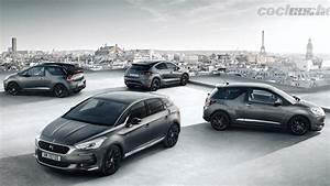 Ds 5 Performance Line : ds performance line for ds3 ds4 and ds5 american car brands ~ Gottalentnigeria.com Avis de Voitures