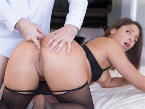 Tushy Abella Danger Banged In The Booty And Punished