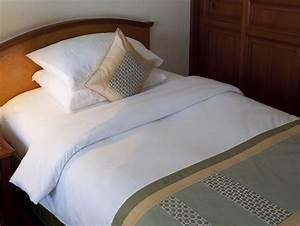 Comment Choisir Son Lit : choisir dimensions de son linge de lit ~ Melissatoandfro.com Idées de Décoration