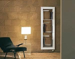 Radiateur Eau Chaude Design : radiateur lectrique design 50 id es salle de bains et ~ Edinachiropracticcenter.com Idées de Décoration