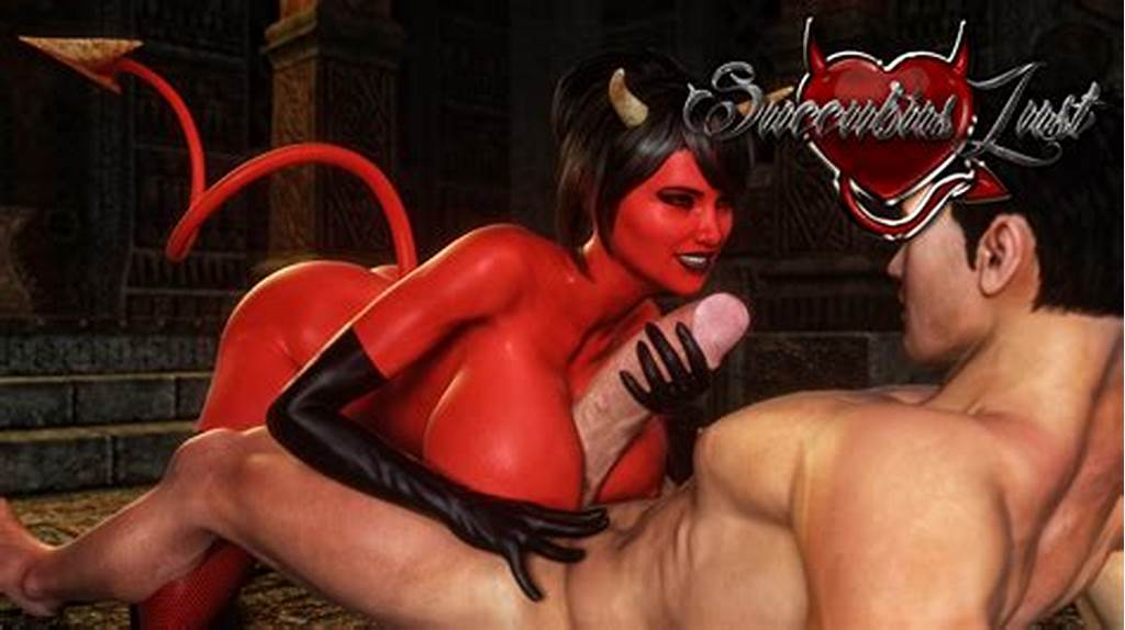 #Succubus #Lust #By #Supro