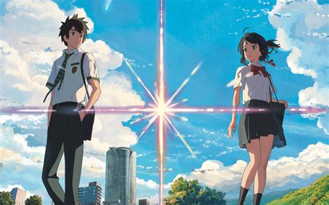 Your Name Movie Review