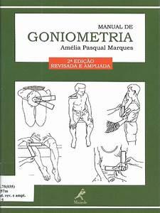 Manual De Goniometria Pdf