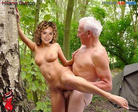 Nude Burton Teen Tim