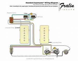 Lindy Fralin Wiring Diagrams