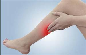 5 Common Causes Of Lower Leg Pain
