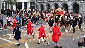 'A day of great triumph' – the Lord Mayor's Show at 800 ...