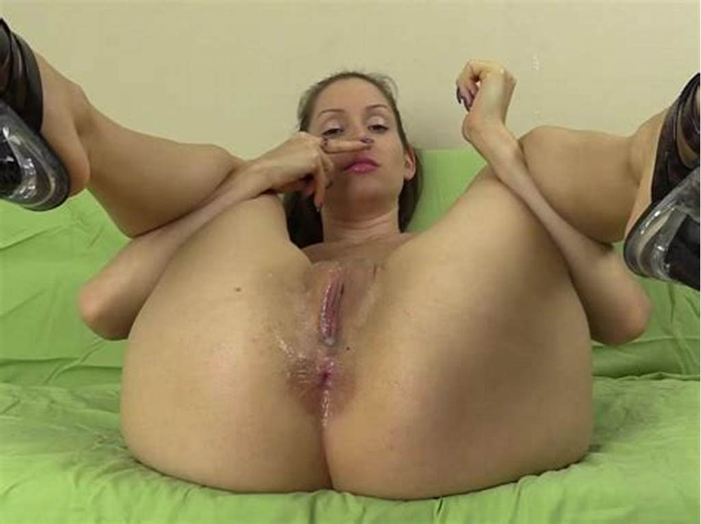 #Smell #My #Asshole #And #Pussy #With #Lots #Of #Spit #And #Twerking