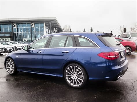 Explore the amg c 43 4matic sedan, including specifications, key features, packages and more. New 2020 Mercedes-Benz C43 AMG 4MATIC Wagon Wagon in ...
