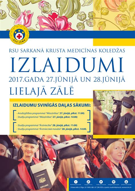 RSU Sarkanā Krusta medicīnas koledžas IZLAIDUMI - RSU ...