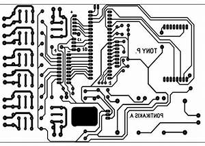 Pcb Circuit Diagram For Android