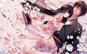 Video X Couple : anime couples anime couple pink flower 1920 x 1200 download close anime couples ~ Medecine-chirurgie-esthetiques.com Avis de Voitures