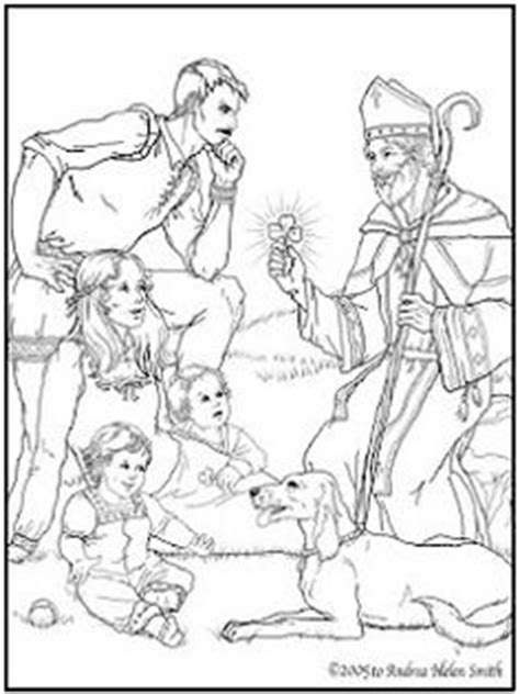 Patrick's day coloring pages will be great fun to color up to the holiday. 108 Best Coloring Pages images | Coloring pages, Catholic ...