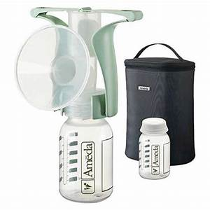 Spectra S1 Plus Double Electric Breast Pump