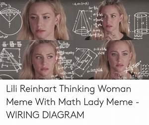 Woman Wiring Diagram