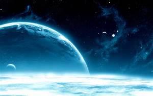 Hd Space Wallpaper