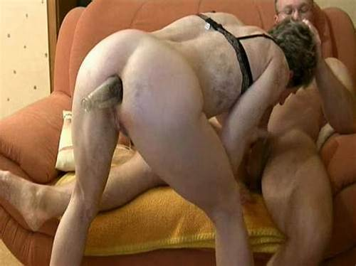 Destroyed Objects Insertion In Assfuck Hole #Germany #Granny #Deep #Bottle #Insertion #Amateur