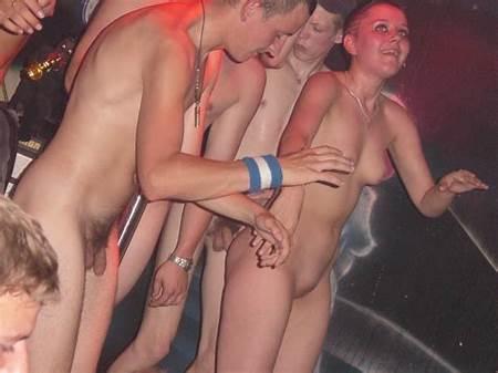Striptease Teen Nude Dancers