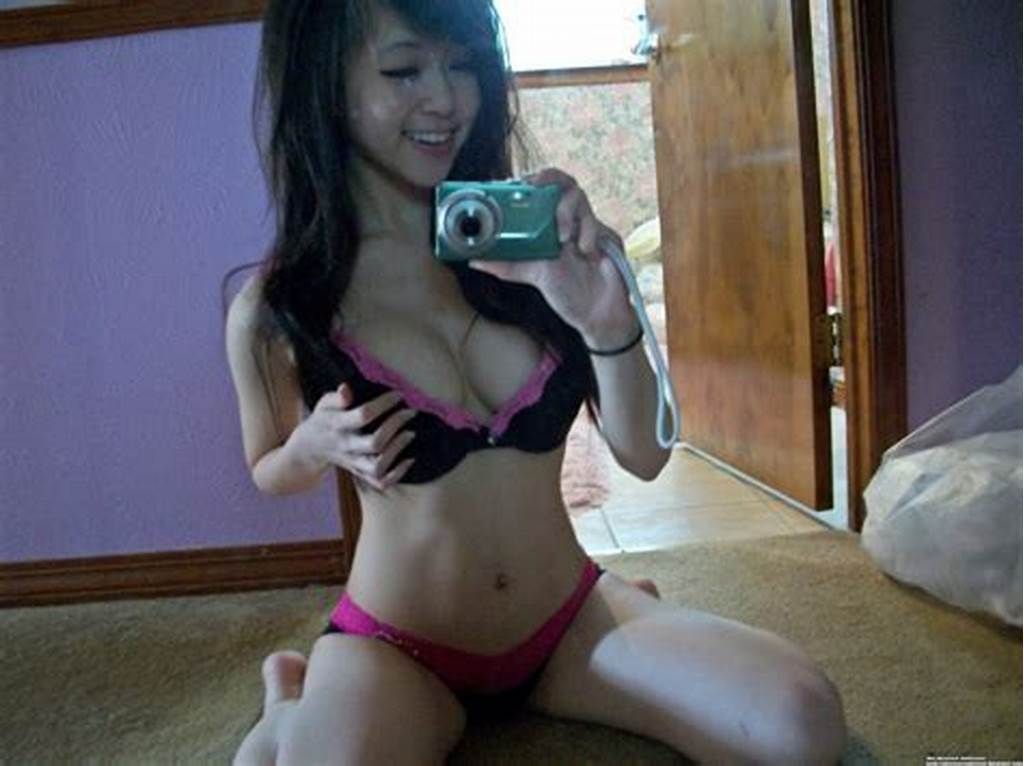 #Gorgeous #Nude #Asian #Brianna #Bunny #Teenager #Self