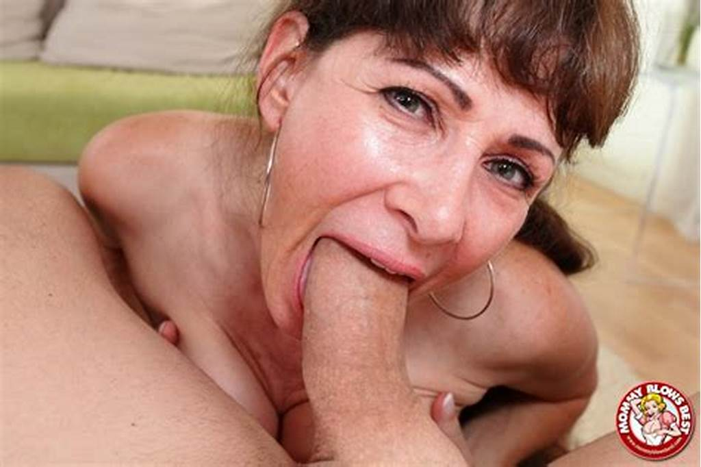 #Mature #Blowjob