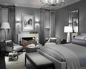 Gray Master Beautiful Elegant Grey Bedrooms Bedrooms