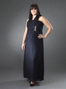 robe de soiree femme ronde With robe de soirée femme ronde